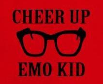 cheer up emo