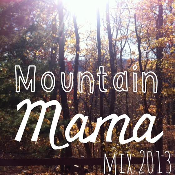 mountain mama mix
